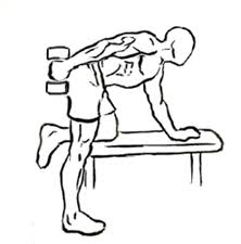 exercices triceps