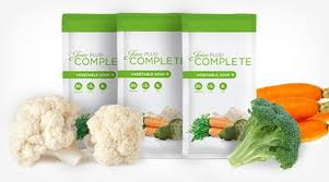 Soupes Juice Plus