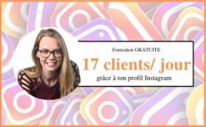 client instagram